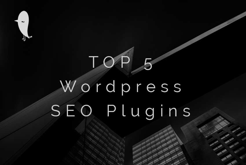Top 5 Wordpress SEO Plugins