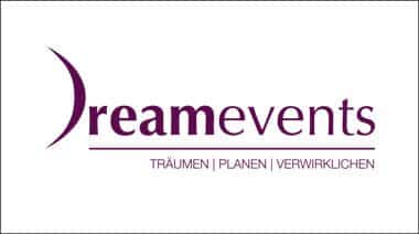 Online marketing Portfolio Dreamevents Slidebird Webstories