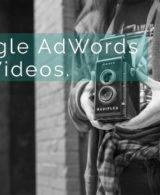Google Adwords für Videos
