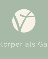 Verena Taraska Osteopathie Portfolio Logo SLidebird Webdesign