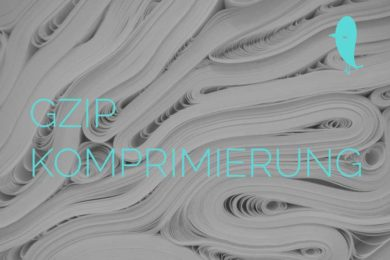GZIP Compression | WordPress mit GZIP komprimieren