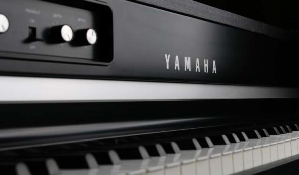 yamaha klavier - Kunde für Social Media Workshops