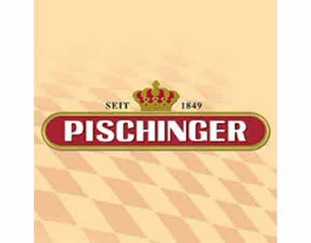 Pischinger Logo für Online Marketing Portfolio