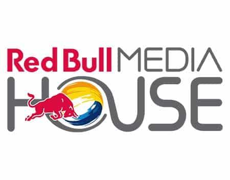 Logo von Red Bull aus dem Portfolio