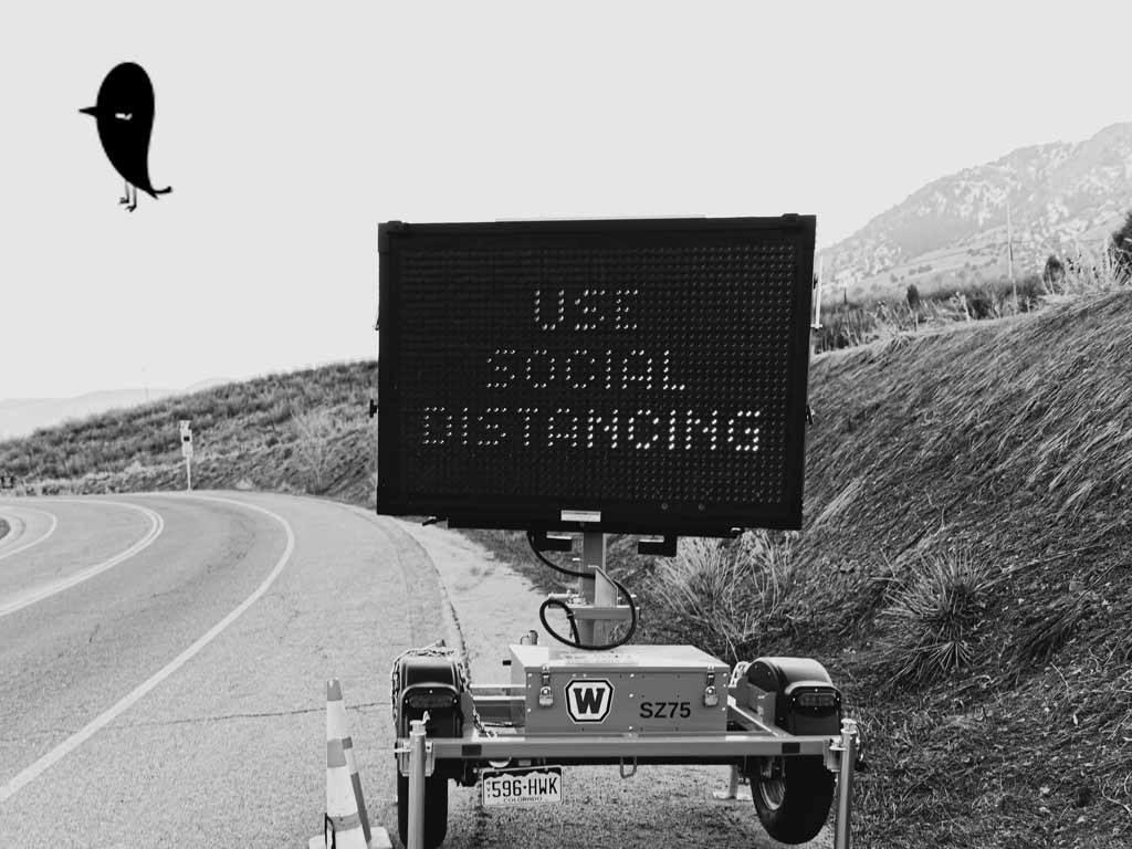 social distancing und covid19 im online marketing
