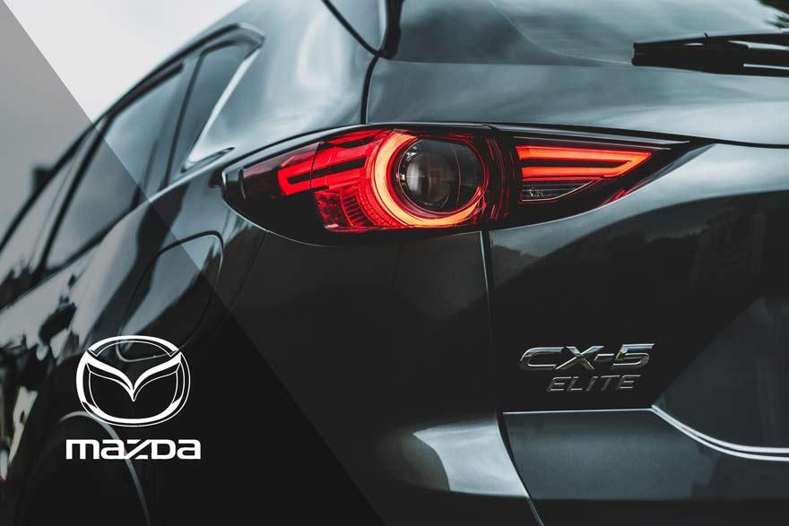 Mazda Auto Suchmaschinenoptimierung