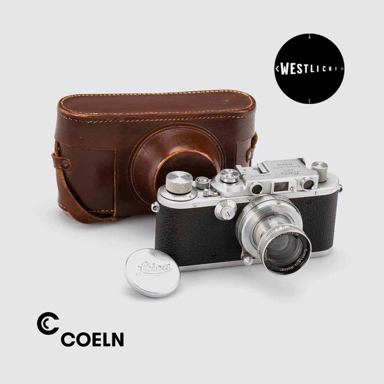 vintage camera portfolio westlicht