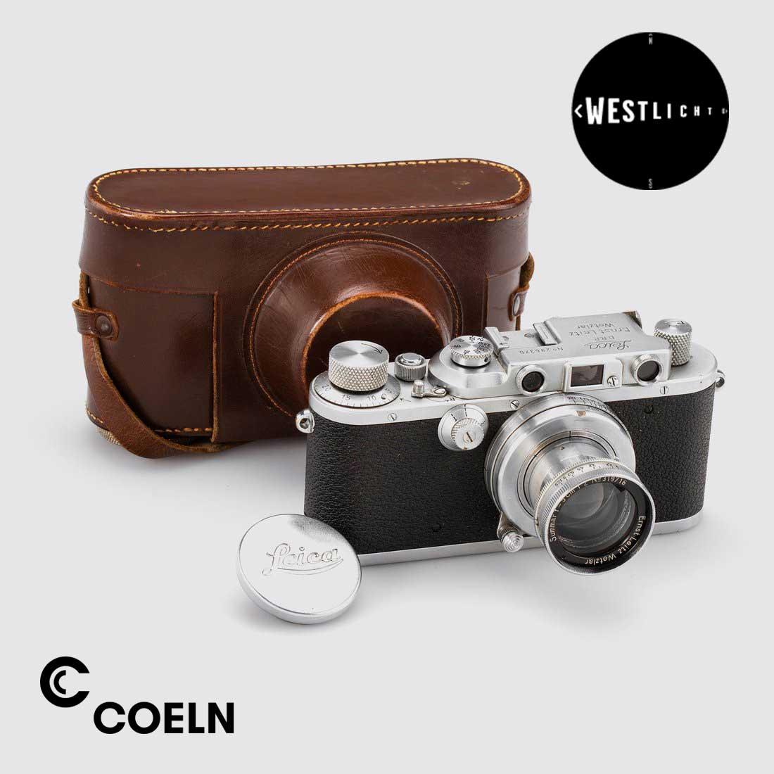 vintage camera portfolio coeln cameras